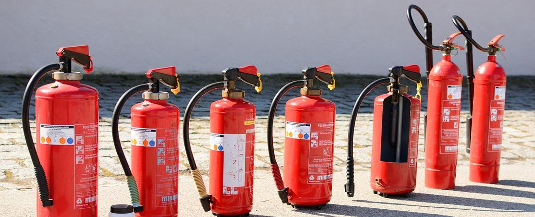 Brandschutz Rosental